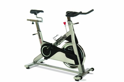 Spinner Sprint Premium Authentic Indoor Cycle  - Spin Bike with Four Spinning DVDs