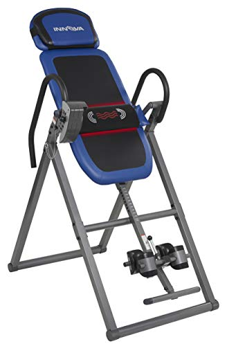 Innova ITM4800 Advanced Heat and Massage Therapeutic Inversion Table