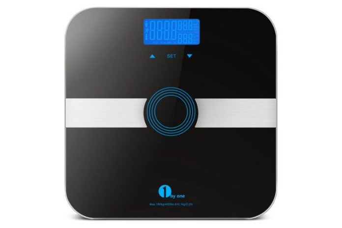 1byone Body Fat Scale