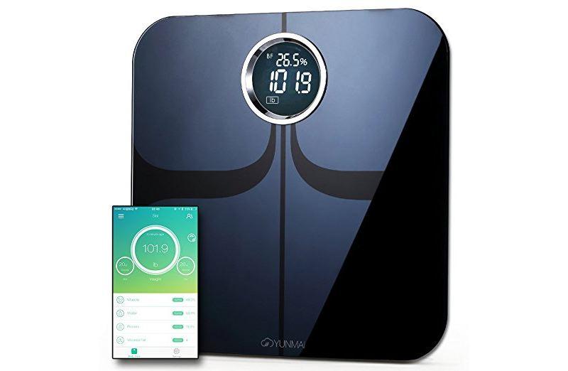 Yunmai HQ Smart Scale Review