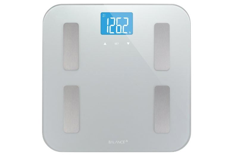Balance High Accuracy Body Fat Scale Review