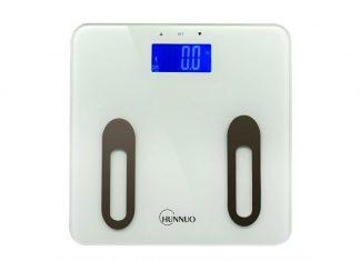 Chunnuo Body Fat Scale