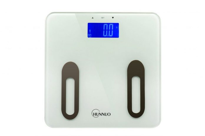 Chunnuo Body Fat Scale
