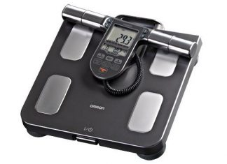 Omron Body Composition Monitor with Scale