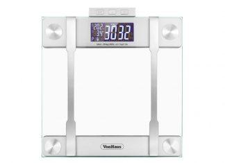 VonHaus Body Fat Scale