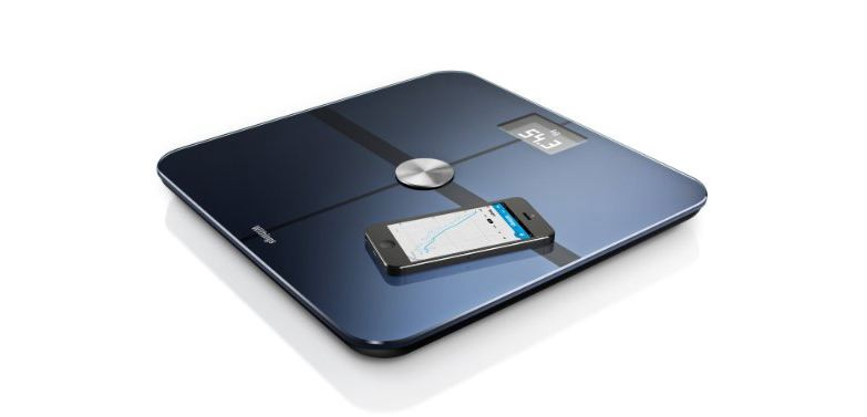 Withings WS-50 Smart Body Analyzer Review