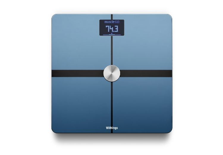 Withings Body Composition Wi-Fi Scale Review