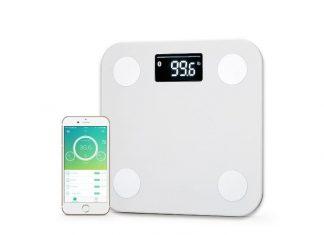 Yunmai Mini Bluetooth 4.0 Smart Scale & Body Fat Monitor
