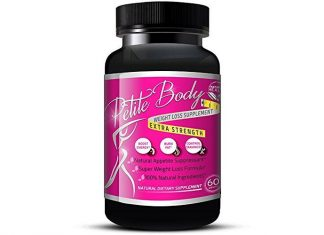 Petite Body Diet Pills