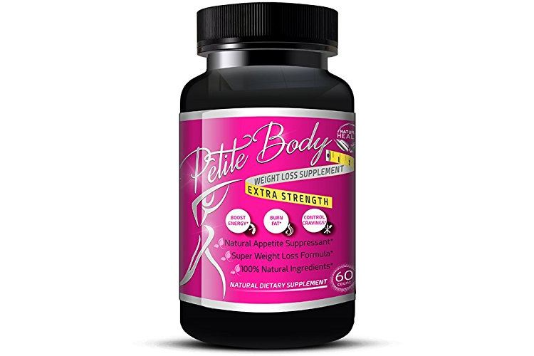 Petite Body Weight Loss Supplement Review