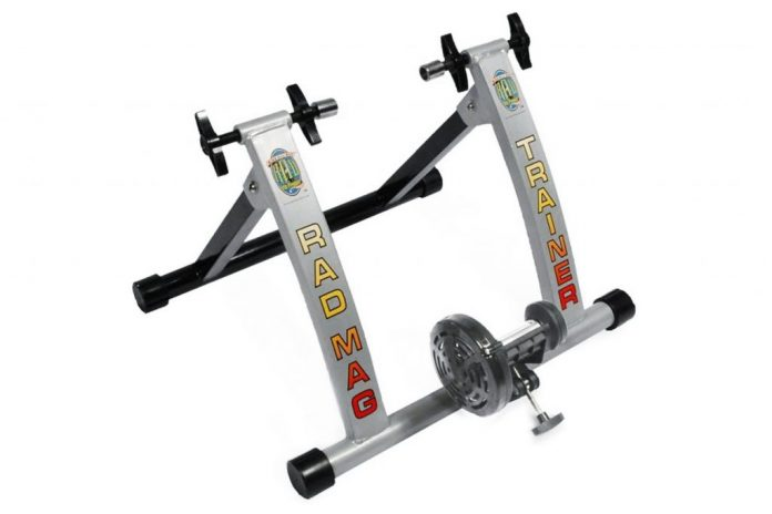 RAD Indoor Portable Bike Trainer