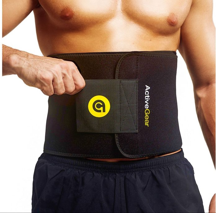 ActiveGear Premium Waist Trimmer