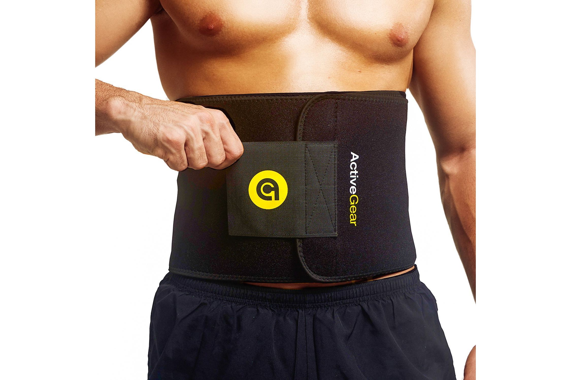 ActiveGear Premium Waist Trimmer Review
