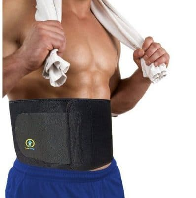 Just Fitter Waist Trimmer