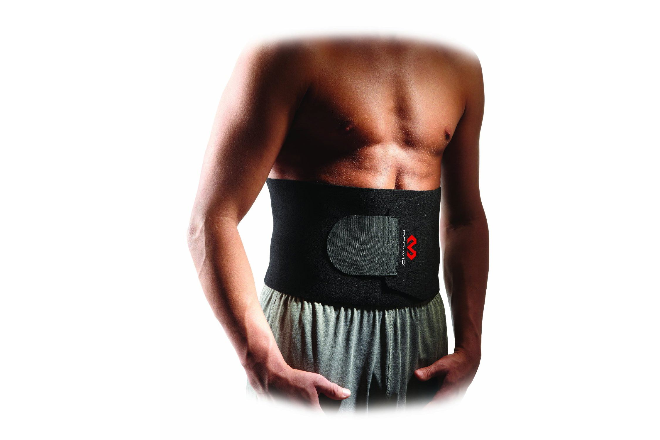 McDavid Waist Trimmer Review