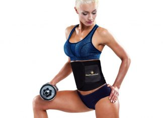 NeoProMedical Waist Trimmer