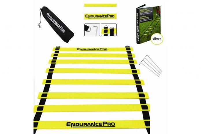 Endurance Pro Agility Ladder
