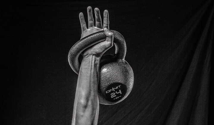 Kettlebell Exercises For Beginners