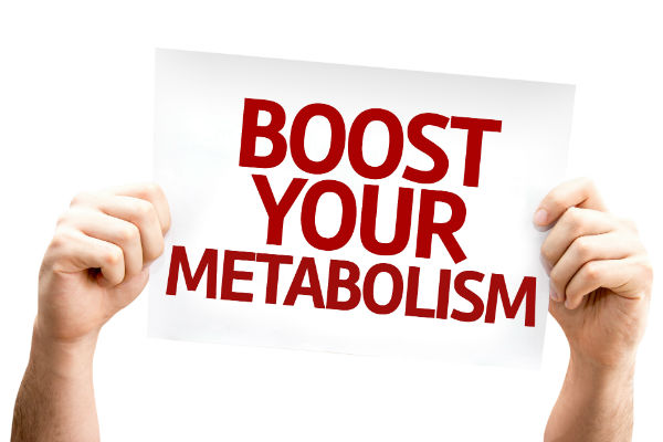5 Easy Ways to Boost Your Metabolism FAST
