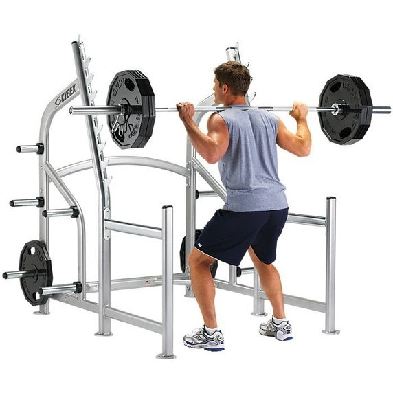Squat vs Leg Press - Which is Better?