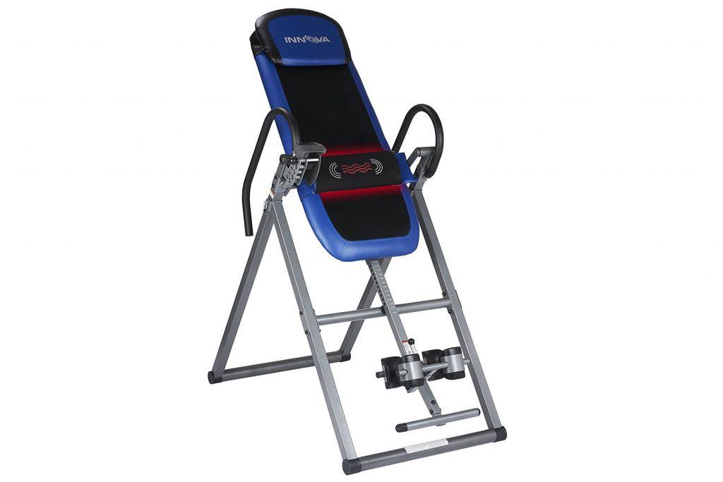 Innova ITM4800 Advanced Heat and Massage Therapeutic Inversion Therapy Table