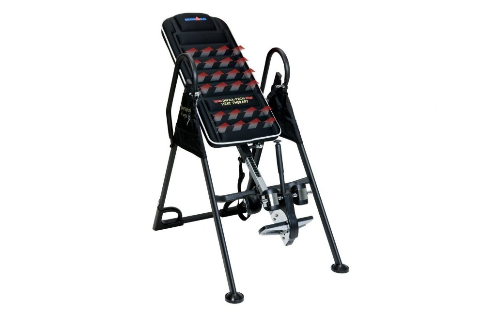 Ironman IFT 4000 Infrared Therapy Inversion Table
