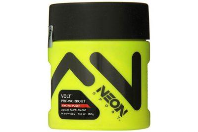 Neon Sport Pre Workout