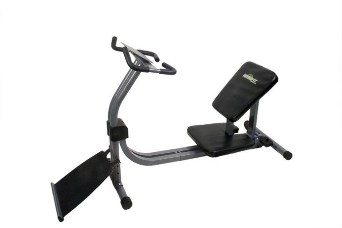 Nitrofit Limber Pro Stretch Machine