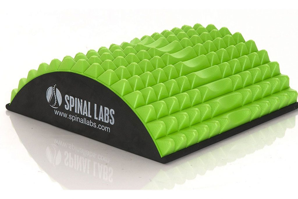 Spinal Labs PT Lumbar Chronic Back Pain Stretcher