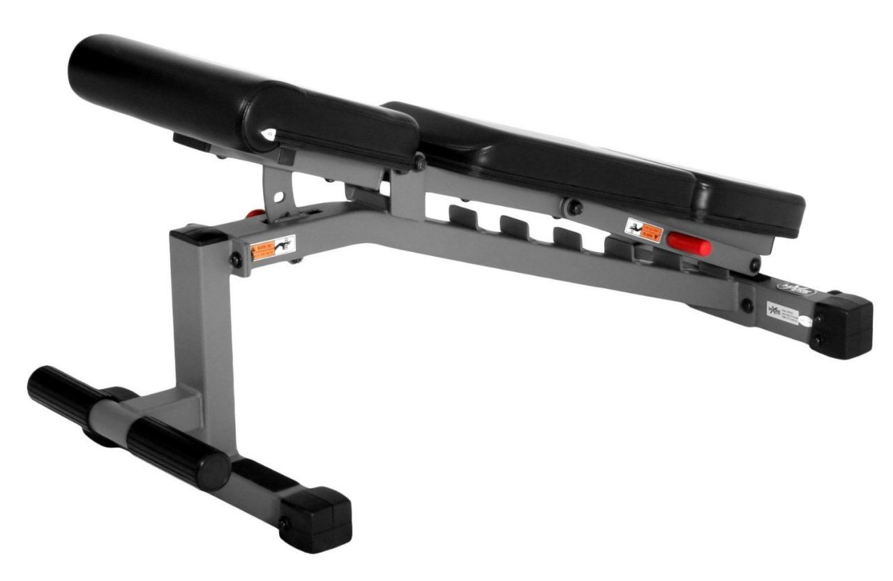 The Best Adjustable Weight Bench For Home March 2018