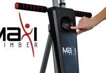 maxi climber review