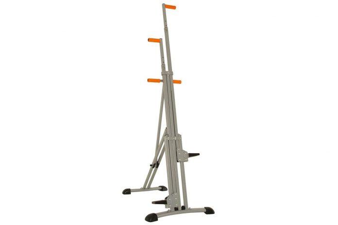 conquer vertical climber