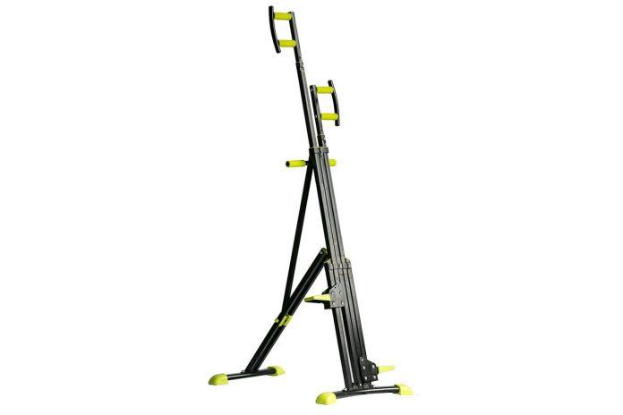 merax vertical climber