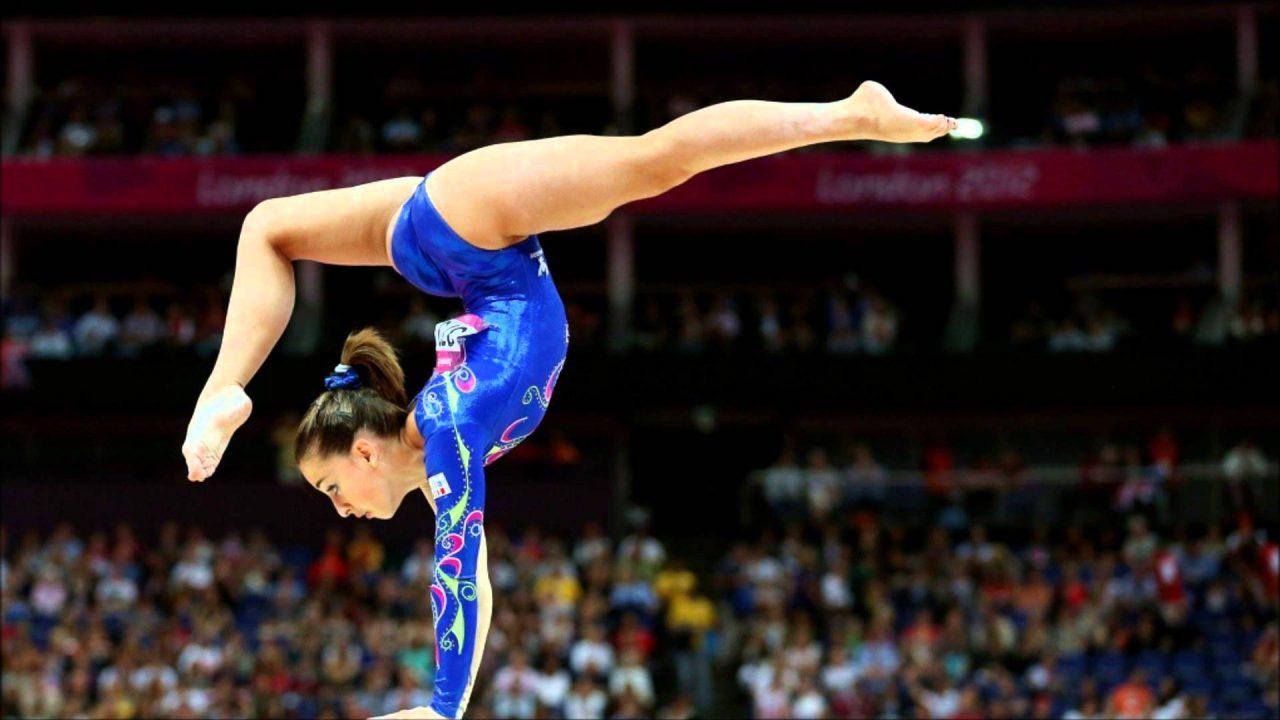 gymnastics strength training