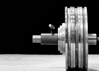 powerlifting benefits