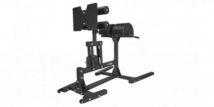 Titan Fitness GHD Machine