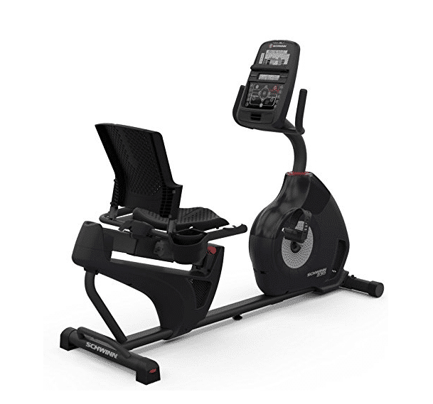 Schwinn MY16 230 Recumbent Bike