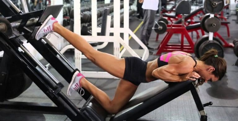 The Leg Press Machine: Pros and Cons