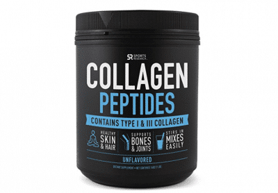 collagen supplements for cellulite