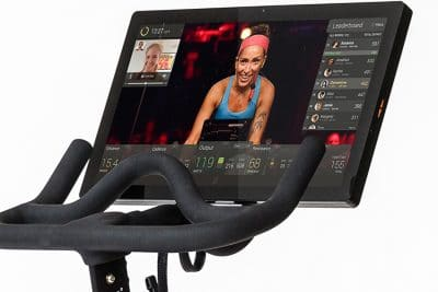peloton streaming