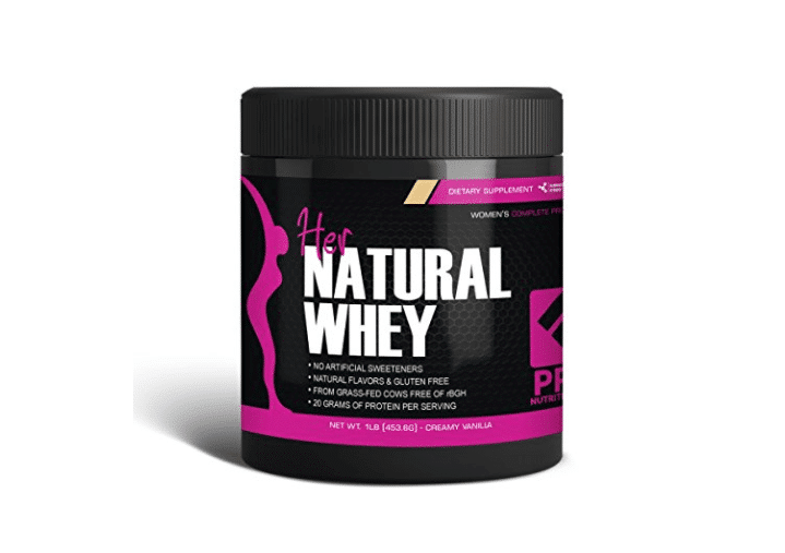 tera whey organic weight loss products