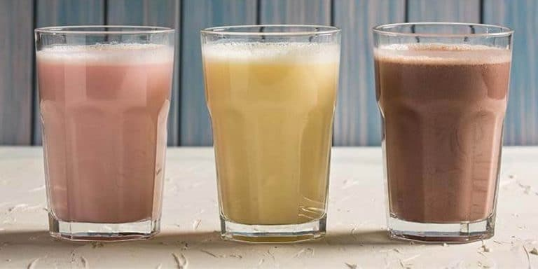 The Best Weight Loss Shakes for Women (March 2018)