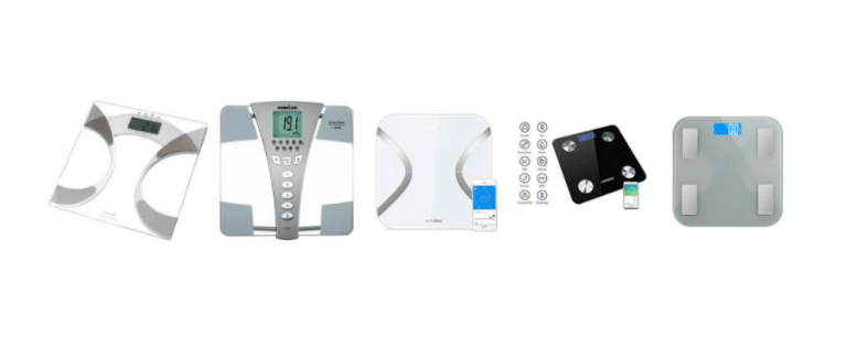 the most accurate body fat scales