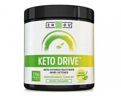 Keto Drive