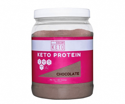 The 8 Best Low Carb Protein Powders for Keto & Paleo Diets [2018 Buyers Guide]