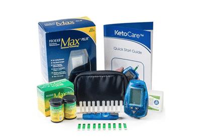 NovaMax Blood Ketone Meter