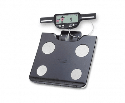 Tanita FitScan BC-601FS Segmental Body Composition Monitor