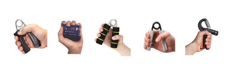 best hand strengthener