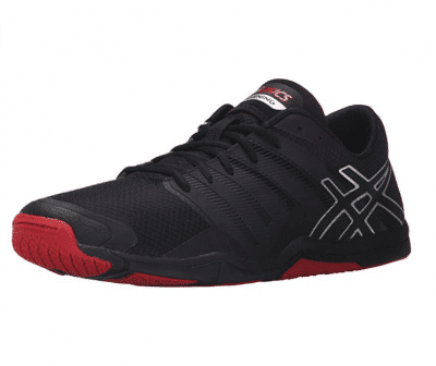 ASICS Men's Met-Conviction Cross-Trainer Shoe