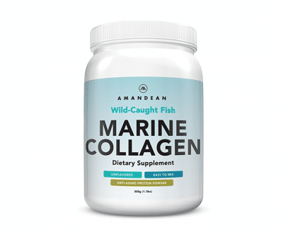 Amandean Marine Collagen Peptides